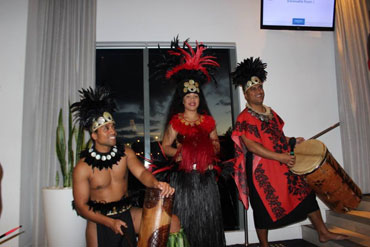 cookislands entertainers welcome spte small