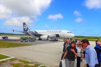 More Flights To Niue