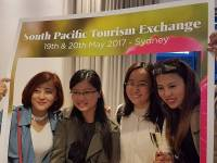 South Pacific Tourism Exchange A Catalyst To Increasing Motivation Of Travel Into The Pacific Region