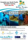 SPTO 8-night Fiji Dive Holiday Incentive Extended