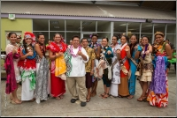 Solomon Islands hosts for 2013 Miss South Pacific Pageant