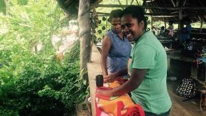 All aboard: New project aims to bring Vanuatu goods direct to tourists