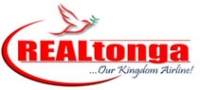 Tonga's newest domestic airline!